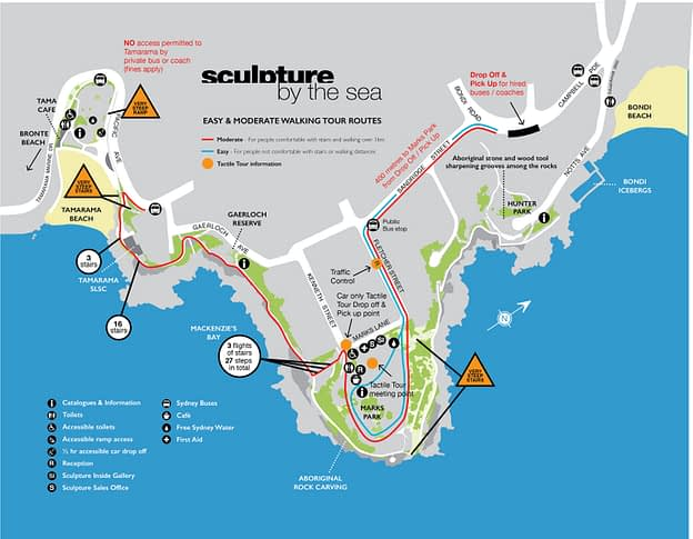 Bondi-2018-Map-walking-tour